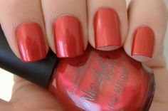 Nicole by OPI - Keep it Real
