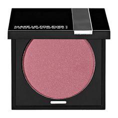 MAKE UP FOR EVER Eyeshadow - Mauve Pink 135.Toned, light soft summer