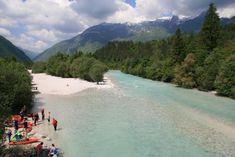 Bovec, Slovenia www.vertigo-slovenia.com  Wah wah wah... I want to stay hereee