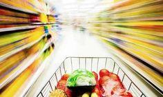 Aumento generalizzato dei prezzi in settembre, +5,3% alimentari e bevande analcoliche
