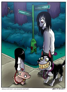 13 Days of ERMA-WEEN: Day 4 - image