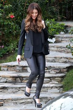 Kate Beckinsale style