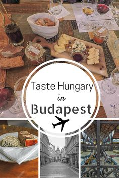 Taste Hungary's Gastronomy and History Tour mixes up both the foodie side of Budapest with a background of the city's past in perfect measures.