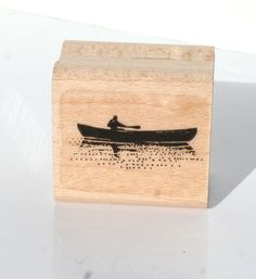 stampscapes solo canoeist - Google Search