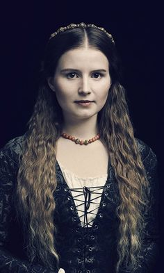 Maggie from The White Princess