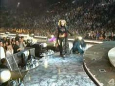 Britney Spears Live From Las Vegas Part 2