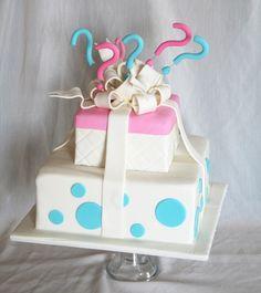 Baby-Gender-Cake-Baby-Shower-Cake