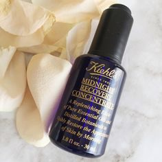 Kiehls Skincare - Midnight Recovery Concentrate #ChangeYourSkin #HighFiveToGreatSkin