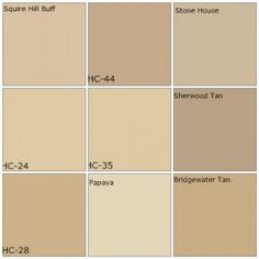 Warm Creamy Wall Colors Rosy Beige Or A Sandy With Undertones