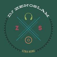 DJ Zenoslam