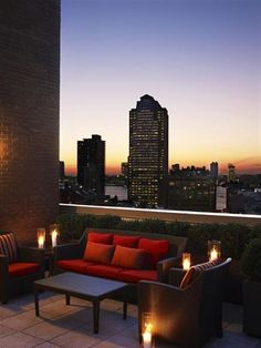 Hotel Deal Checker - Sheraton Tribeca New York Hotel