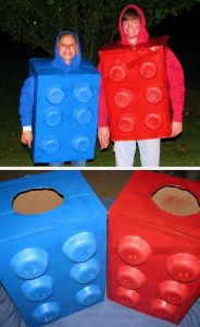 how-to-make-lego-costume