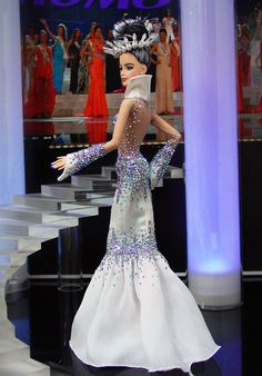 Miss Alaska 2012 - 2013 Convention Exclusive