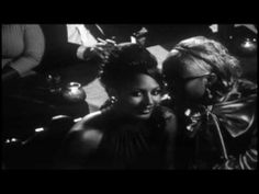 """Hair and make up by The Artform Studio team Adrian Younge and the Black Dynamite Sound Orchestra """"Shot Me in the Heart"""""""