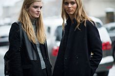 From the Sidewalks of Copenhagen - Copenhagen Fashion Week Fall 2014: Day 3