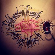 Mevlana---desan21 #ink #calligraphy #desan21 #tattoo #freehand #writing #typography #handstyles #kaligrafi #architecture #love #istanbul #switzerland #orc #graffiti #letters #htmn #hitmen #htmnclub #s2kcrew #stilbaz #iks #molotow #montana #mtn #mtn94 #ironlak #mevlana #tebrizi