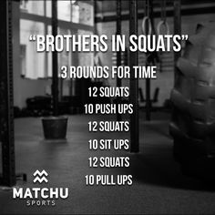 Home gym crossfit workout 38 ideas for 2019 Crossfit Workouts At Home, Insanity Workout, Best Cardio Workout, Workout Fitness, Crossfit Workout Program, Crossfit Warmup, Crossfit Workouts For Beginners, Workout Routines, Workout Programs