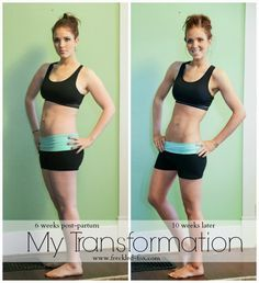 The Freckled Fox : My Transformation, fitness progression an announcement, answers