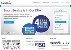 The Best TradeKing Promotional Code Are Located At CouponShoebox.com