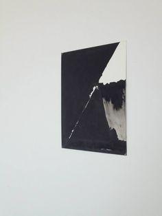 Heiner Blumenthal Artist Paintings Raumx Project Space London