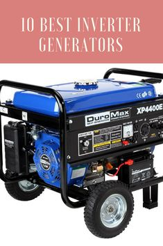 If you�re one of the hundreds of families that are consciously choosing to change the way they power their homes, an inverter generator could be the perfect solution. Recently released, these innovative generators convert AC current into a DC voltage before inverting this back to clean AC voltage � equalling a consistent and constant flow of power to your appliance. (scheduled via http://www.tailwindapp.com?utm_source=pinterest&utm_medium=twpin)