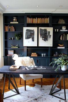 THINGS WE LOVE : Sheepskin Rugs – FORSYTH