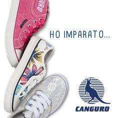 Ho imparato che... l'estate è bella se vissuta con tanti amici!  http://www.cangurokids.it/ #scarpe per #bambini e #bambine