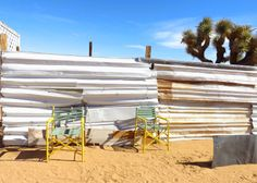 Travel Diaries: Noah Purifoy Outdoor Art Museum