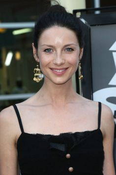 """24 NEW/OLD pics of Caitriona Balfe at """"Now You See Me"""" Screening and Irish Premiere 