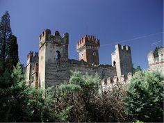 Lazise, Castello Scaligero
