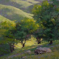 Resultado de imagen de phil bates pastel artist