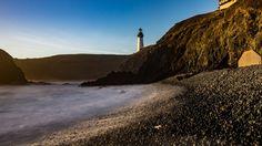 2560x1440 Awesome lighthouse