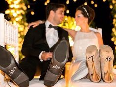 Ellos ❤️ www.claralorenzini.com.ar Pool Slides, Couple Goals, Relationship Goals, Couples, Sneakers, Wedding, Shoes, Note, Future