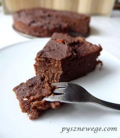 Selerownik czekoladowy