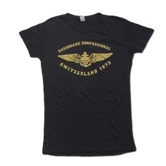 Ladies Swiss Army 2011 Tour Tee