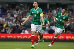 México vs Paraguay: Horario y canal para verlo; Amistoso 2017 - https://webadictos.com/2017/06/30/mexico-vs-paraguay-horario-2017/?utm_source=PN&utm_medium=Pinterest&utm_campaign=PN%2Bposts