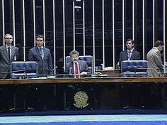 Pedido de prisão de Lula gera debates no Plenário