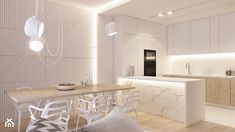 Scandinavian Home, Kitchen Design, Sweet Home, Dining Table, Living Room, Interior Design, Bathroom, Furniture, Home Decor