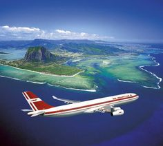 Mauritius - One of the most beautiful places in the world.