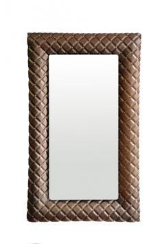 Zrcadlo Moonstone BROWN 100x60 Mirrors, Furniture, Home Decor, Decoration Home, Room Decor, Home Furnishings, Home Interior Design, Mirror, Home Decoration