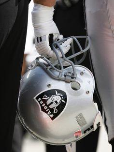Let's go Raiders!