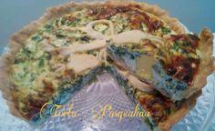 Cucinando tra le nuvole: Torta Pasqualina