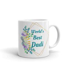 Planet Ummi by PlanetUmmi on Etsy Pakistani Wedding Decor, Personalized Graduation Gifts, Grandmother Gifts, Tea Mugs, Coffee Mugs, Cool Mugs, Mother Day Gifts, Gifts For Kids, Muslim