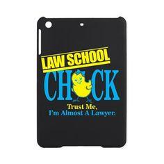Lawyer iPad Mini Case
