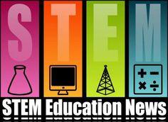 STEM News.