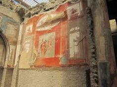 resultado de la imagen para los edificios de Pompeya