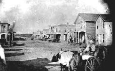 Earliest known photo of Lebanon, MO in Laclede County. Lebanon really came into its own as a town in the 1850s. It took its name from the Tennessee hometown of one of its leading citizens, the Reverend Benjamin Hooker.