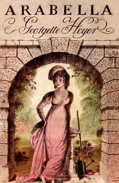 Arabella by Georgette Heyer (1952)