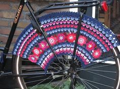 PDF Crochet Skirt Guards by JustDo on Etsy, $6.00