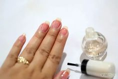 Imagen titulada Give Yourself a Manicure Step 9